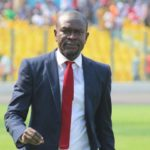 Asante Kotoko loses 'legal battle' against Black Star coach