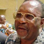Former Congo President dies of coronavirus