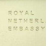 Netherlands Embassy shuts down due to coronavirus