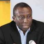 Prof. Francis Dodoo appointed to Head new Governance Commission of World Athletics