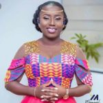 I'm not in competition with Joe Mettle – Diana Hamilton