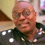 Dr Kwaku Frimpong 'Champion' resigns from Ashantigold
