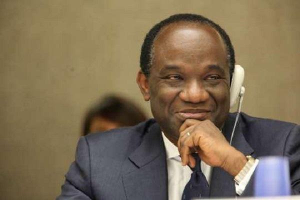 Akufo-Addo appoints WHO Director as co-ordinator for Coronavirus Response Programme