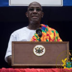 Free education made me what I am today – Prime Minister of Trinidad and Tobago