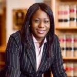 Meet Elaine Amankwah Nietmann: The Ghanaian lawyer aspiring for US Congress