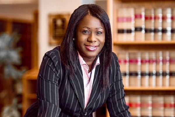 Meet Elaine Amankwah Nietmann: The Ghanaian lawyer aspiring for US Congress