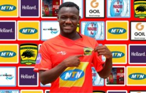 VIDEO: New Kotoko capture likens his playing style to Andres Iniesta