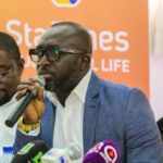 Former Ghana Star Arhinful is MTN FA Cup brands icon