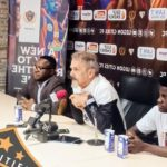 'I have a lot of respect for them'- Legon Cities coach Barjaktarevic ahead of WAFA clash