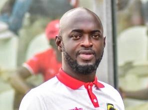 Asante Kotoko P.R.O Boakye Ansah slams Chibsah over Kwame Bonsu transfer brouhaha