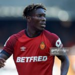 Ghana's Lumor Agbenyenu set to extend loan stay with Mallorca