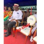 Ghana@63: John Mahama swerved their charm