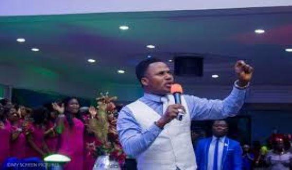 Owusu Bempah has a short time on earth - Apostle Amoako Attah claims
