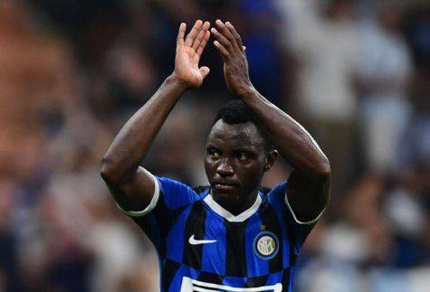 Kwadwo Asamoah set for Serie A exit; Bundesliga, MLS among possible destinations