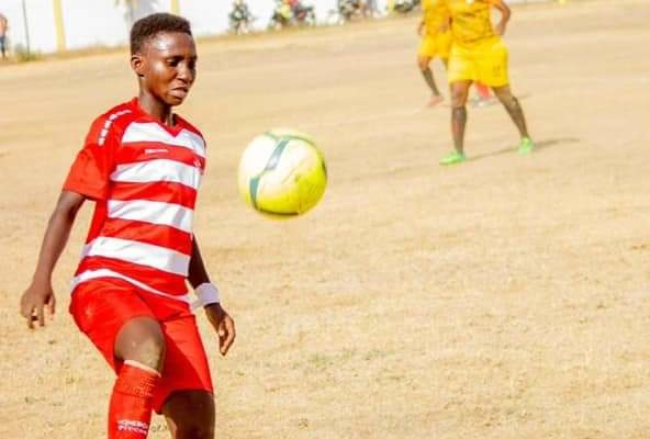 We are working very hard to earn more call-ups in national teams- Joyce Larbi