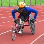 I always turn off my TV anytime I see Nii Lantey Vanderpuye- Para Athlete Patrick Obeng