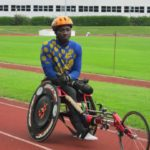 Patrick Obeng Plea For Help For Paralympic Association