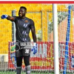 My Black Stars call-up is dream come true - Richard Attah