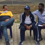 Officials of Inter Allies scout for players in Nigeria ahead of Denmark tour