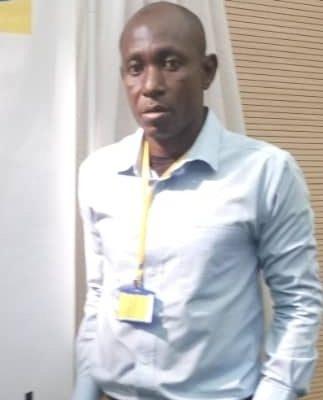 Journalist Jojo Ephson appointed the communication officer for Ghana Boxing Federation
