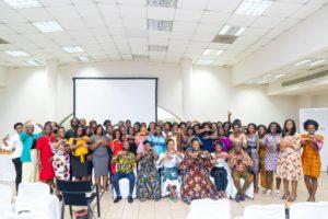 VLISCO Ghana announces second edition of it's Women's Mentoring Program