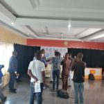 Pure Paint West Africa organises skills training program for youth