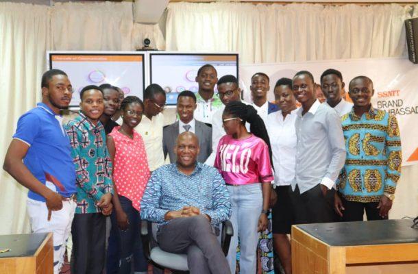 SSNIT Brand Ambassador program takes off in UDS, Navrongo