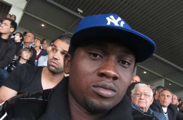 Fifa agent accuses Yussif Chibsah of cheating in Bonsu deal