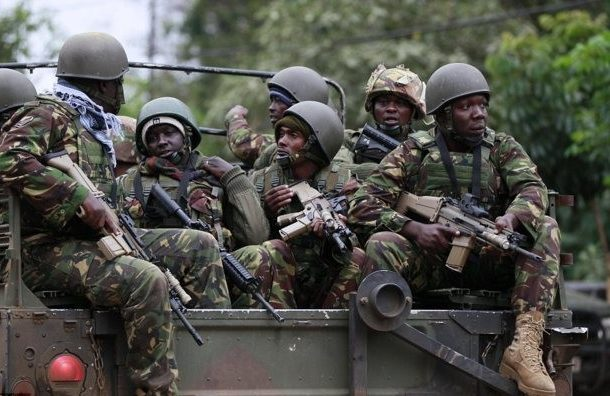 Ghana Armed forces demand apology from TV3