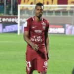 John Boye offered contract extension by his French club FC Metz