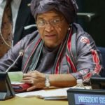 COVID-19: 'I made the same mistakes' – Johnson Sirleaf reflects on Ebola fight