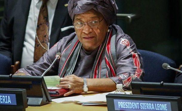 COVID-19: 'I made the same mistakes' – Johnson Sirleaf reflects on Ebola fight
