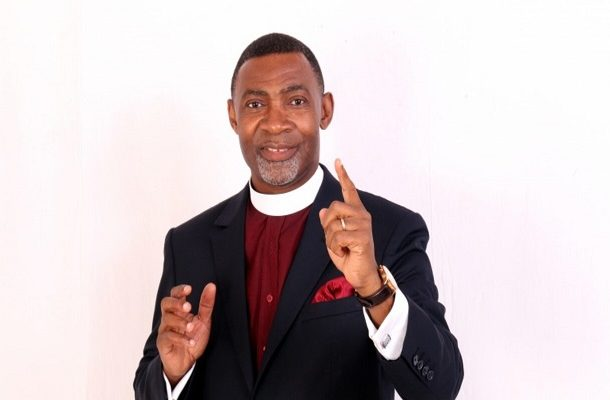 Allowing religious leaders to sensitise their congregants better than church, mosque closure - Lawrence Tetteh