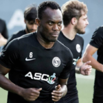 Michael Essien and other forgotten former Premier League players still active
