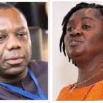 NAPO names Opoku Agyemang as Ghana's worst Education Minister