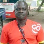 Legendary Kotoko and Black Stars striker Opoku Afriyie passes on