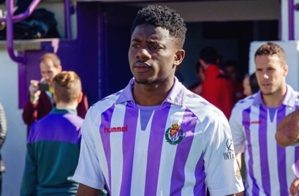 The rise and rise of Mohammed Salisu