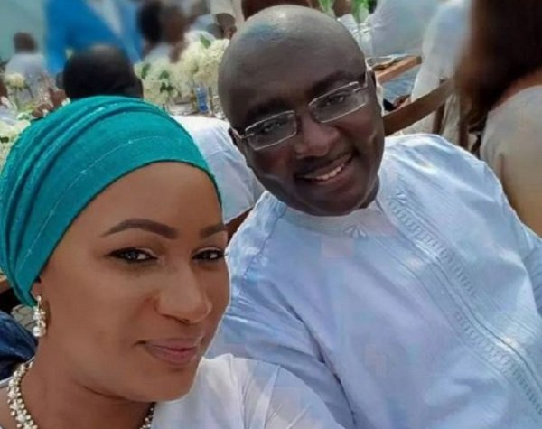 Be mindful of COVID-19 and strictly observe protocols in this blessed month - Dr Bawumia to Muslims