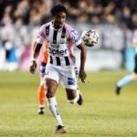 Samuel Tetteh returns to training with LASK Linz with league set to re-start