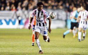 VIDEO: Samuel Tetteh gets a goal and an assist for Lask Linz in big win