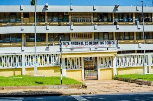 Independence Day celebrations: Ghana flag missing in Ho