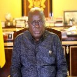 President Akufo-Addo tested negative for coronavirus – Oppong Nkrumah