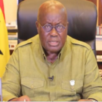 COVID-19: Prez Akufo-Addo extends Ghana's border closure by two weeks