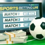 How sbobet soccer betting online is done
