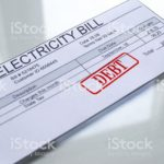 Tips for saving electricity on the next bill