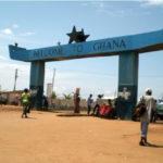 Border closure depriving us of necessities