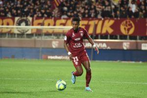 John Boye named in French Ligue 1 team of the week