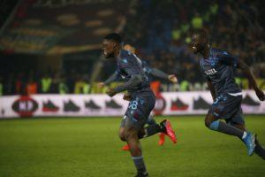 VIDEO: Caleb Ekuban scores in Trabzonspor's big win over Rizespor
