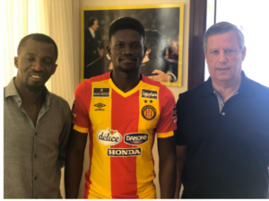 VIDEO: Deal broker Yusif Chibsah clears air on role in Kwame Bonsu sale to Esperance