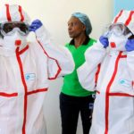 Cameroon, Togo confirm first cases of coronavirus